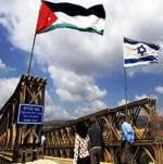 الحدود الأردنية الإسرائيلية