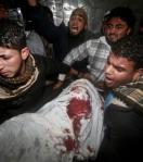 شهيد بغزة