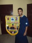 أسرة الإستشهادي البطل طارق سليم ياسين