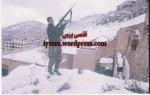 الإستشهادي إبراهيم حسونة