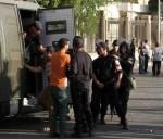 الأمن المصري يعتقل