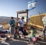 هجرة المستوطنين