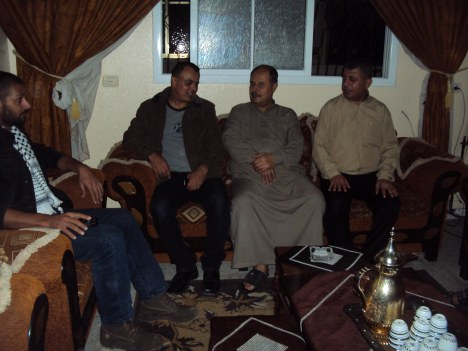 كتائب شهداء الأقصى - لواء غزة تحيي ذكرى إستشهاد/ منذر ياسين ومحمد المدهون منفذي عملية كفار داروم