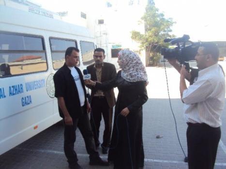 """ماجد حمدي ياسين """" ابو وسيم """" قائد كتائب شهداء الاقصى لواء غزة"""